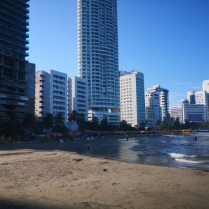 Top apartment cartagena de Indias reserva (9)