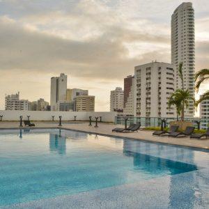 top apartment cartagena
